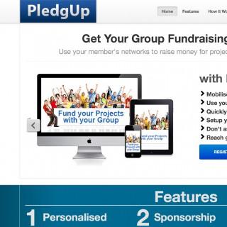 PledgeUp